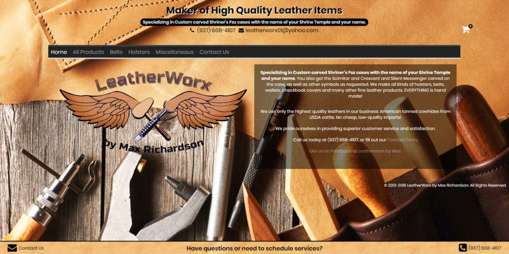 LeatherWorx