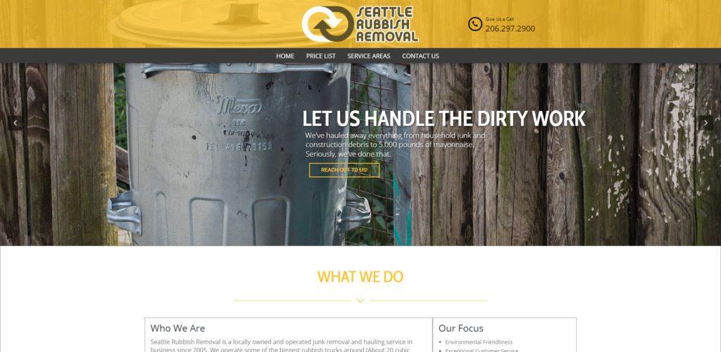 seattle-rubbish-homepage
